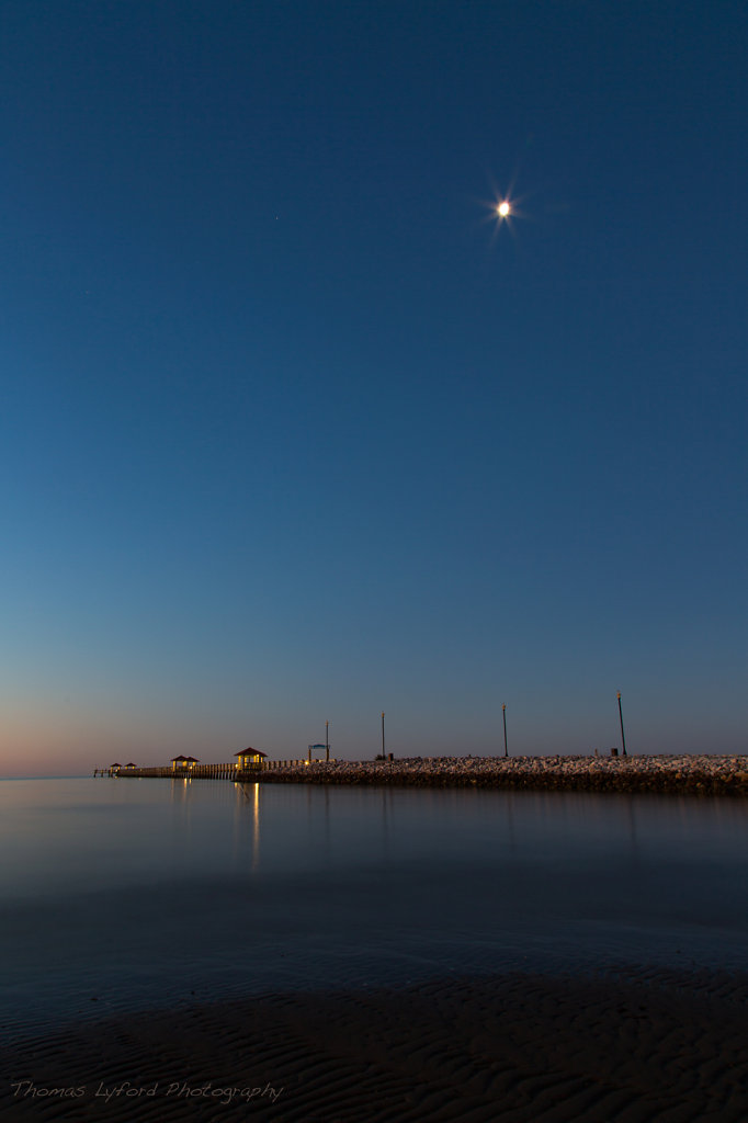 Biloxi Pier
